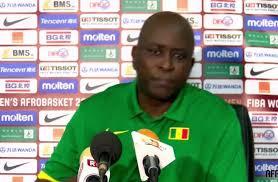 BASKET – Moustapha Gaye nouveau sélectionneur des Lionnes ?