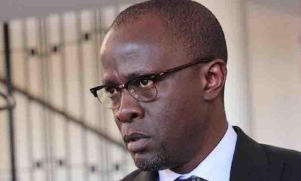 """YAXAM MBAYE – """"Le président va régler les comptes de ceux qui contestent…"""""""