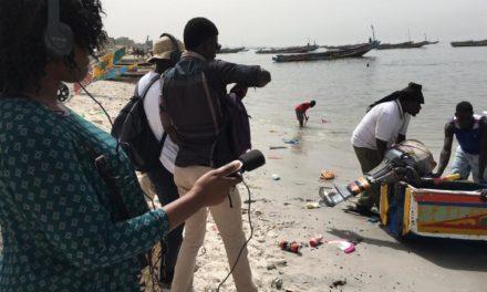 NAUFRAGE EN MAURITANIE – L'AJMS appelle les autorités sénégalaise à une introspection