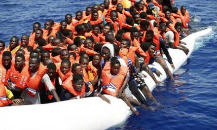 MAROC – 7 cadavres de Subsahariens repêchés