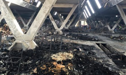 INCENDIE FOIRE 2015 : Les victimes indemnisées dans 4 jours