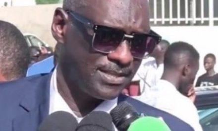 Me KHOUREYCHI BA – «Nous avons bon espoir que le juge va réparer son erreur»