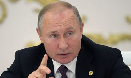 SUSPENSION DE LA RUSSIE – Poutine dans tous ses états