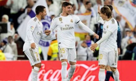 CORONAVIRUS  – Le Real Madrid en quarantaine, la Liga suspendue