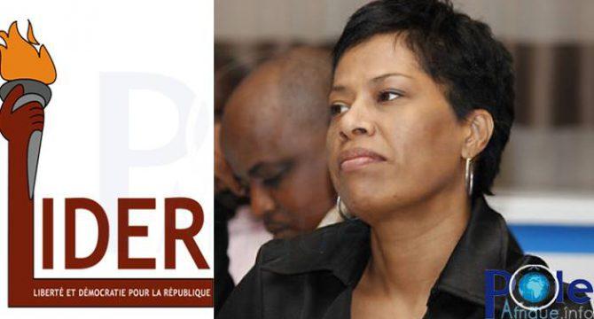 Côte d'Ivoire: Nathalie Yamb convoquée par la police