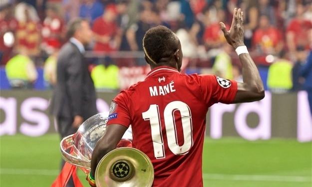MEILLEUR JOUEUR AFRICAIN : Sadio Mané is The Best