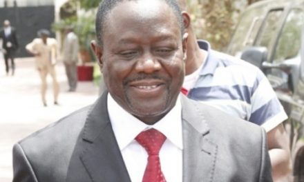 3e CANDIDATURE DE MACKY – Mbaye Ndiaye théorise le «wakh wakhète»