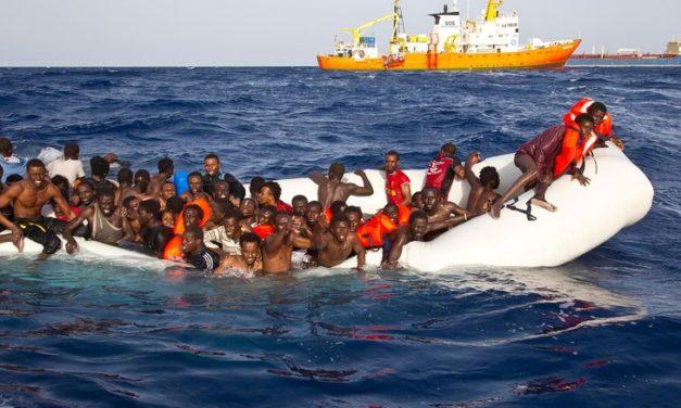 NAUFRAGE EN MAURITANIE – 13 Sénégalais décomptés parmi les 58 morts