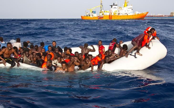 Emigration clandestine: 5 Sénégalais meurent dans un naufrage au Maroc