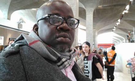 """Le marchand ambulant menace Ndoye Bane: """"Je vais te tuer, car je connais ton itinéraire ''"""