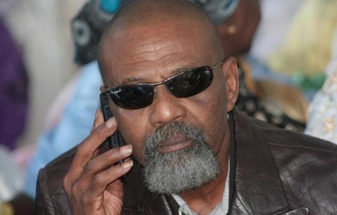 RECONCILIATION AVEC KARIM WADE-Les conditions de Pape Samba Mboup
