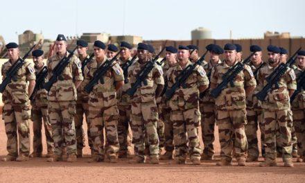 """MACKY SALL SUR LE MALI :  """"On doit rendre hommage à la France"""""""