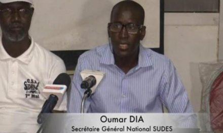 ARRESTATION DU DR BABACAR DIOP – Le Sudes compte saisir les juridictions internationales