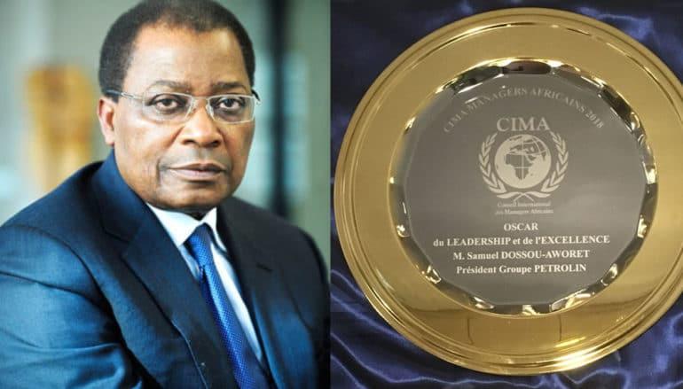 TULLOW OIL-Le Béninois Samuel Dossou-Aworet devient actionnaire majoritaire