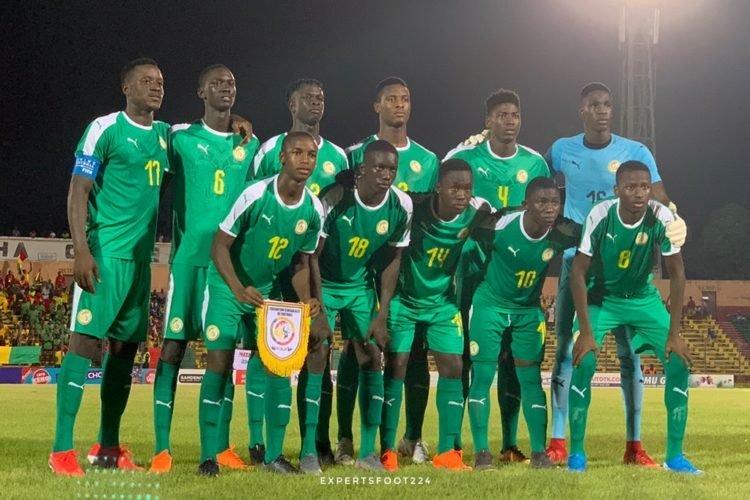 TOURNOI UFOA U20-Les Lionceaux en finale