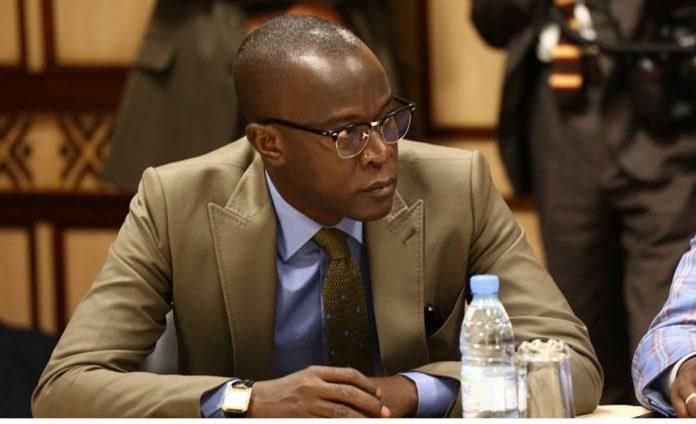 "YAKHAM MBAYE : ""Nous ne méritons pas le président Macky Sall"""
