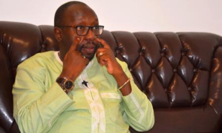 Zator Mbayesur les attaques de Cissé Lô : «Le président Moustapha Niasse ne répondra jamais»