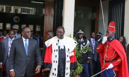 LUTTE CONTRE LE TERRORISME  – Macky Sall appelle encore les religieux à sensibiliser les jeunes