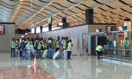 AEROPORT – Grève en vue chez 2AS