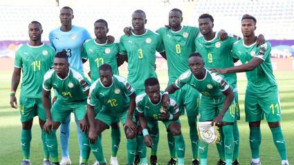 ÉLIMINATOIRES QATAR 2022 – Le Sénégal retrouve le Congo dans le groupe H