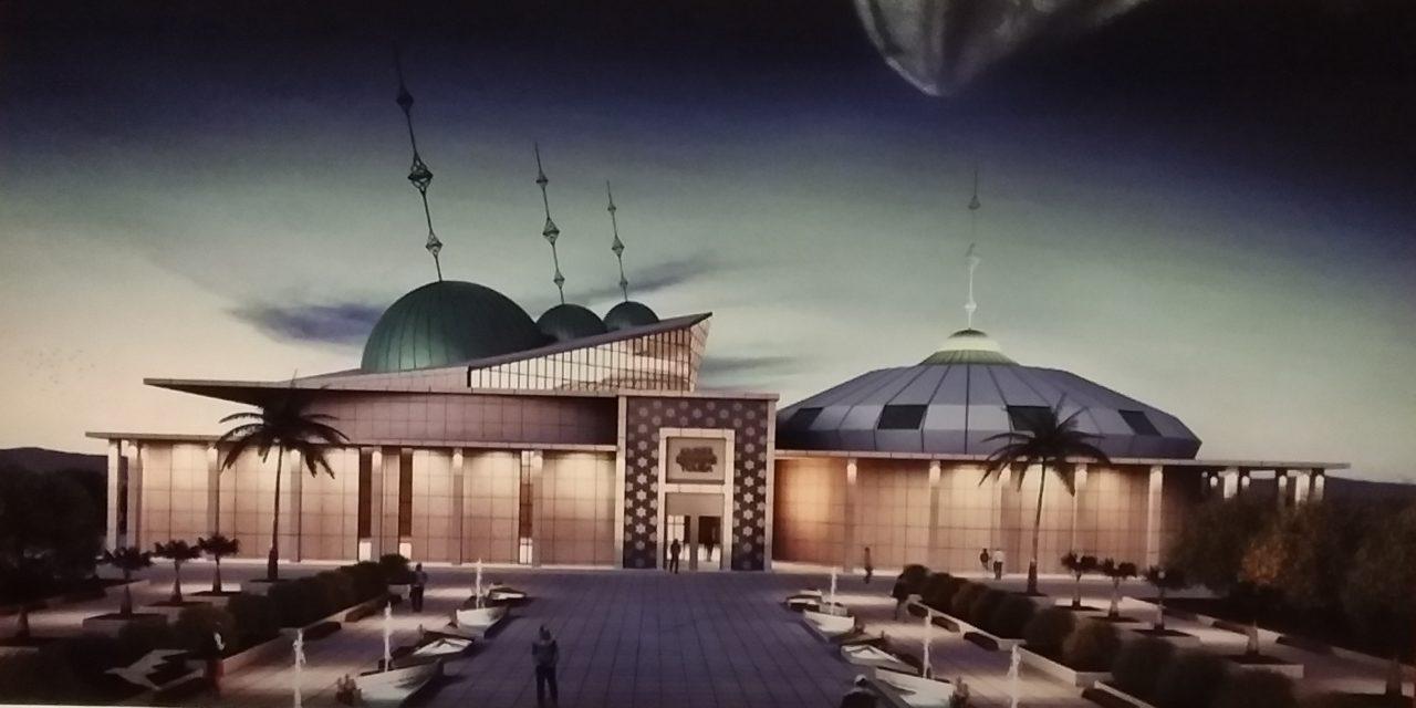 CULTURE – Le Musée Serigne Touba sera implanté à Dianatoul Mahwa