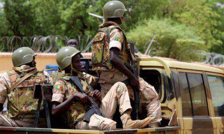 MALI – 20 soldats tués à Ségou