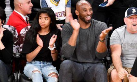 CRASH – La fille de Kobe Bryant a aussi péri