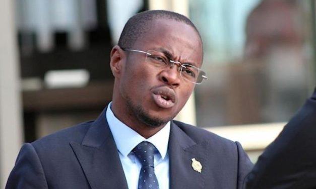 """ABDOU MBOW – """"Moustapha Diakhaté a fini de montrer qu'il n'est plus membre de l'Apr"""""""