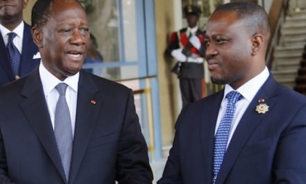 3e CANDIDATURE – Ouattara freiné par Washington et Paris