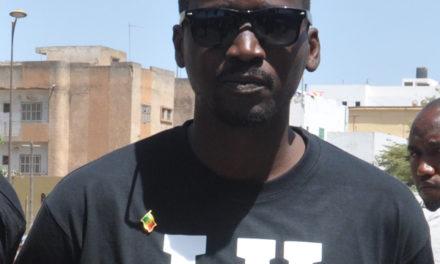 ALIOU SANE – «Avec la foule qu'on a, personne ne pouvait nous empêcher d'aller au palais si…»