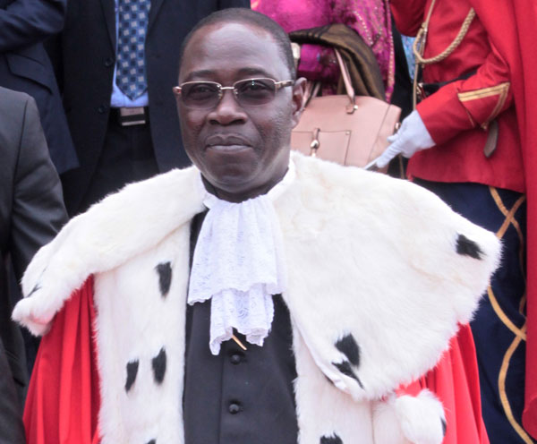 CORONAVIRUS – Mamadou Badio Camara met en garde les récalcitrants