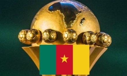 OFFICIEL : La Can se déroulera du 9 janvier au 6 février 2022 au Cameroun