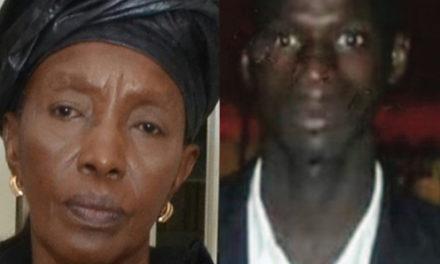 ASSASSINAT DE FATOUMATA MAKHTAR NDIAYE  – Prison à vie pour Samba Sow