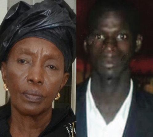AFFAIRE FATOUMATA MAKHTAR NDIAYE – Samba Sow risque les travaux forcés à perpétuité