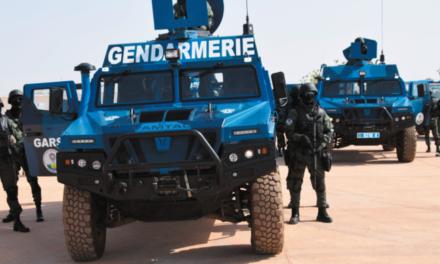 FRONTIERE SENEGAL-MALI – La vérité sur l'échange de tirs entre gendarmes sénégalais et une bande armée