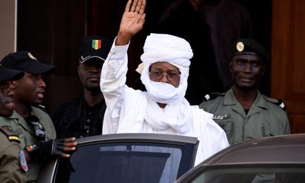 JUSTICE – Hissène Habré est libre pour…