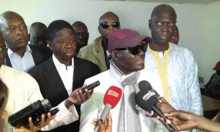 FONCTION PUBLIQUE TERRITORIALE – Sidya Ndiaye et cie maintiennent la pression