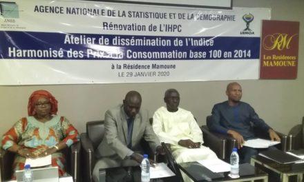 """BABA NDIAYE ANSD – """" Au Sénégal, le taux d'inflation est maîtrisé"""""""