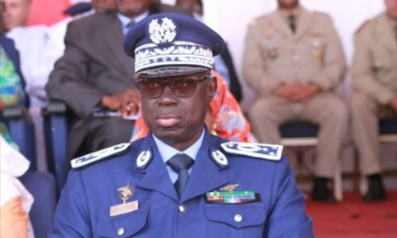 Chamboulement à la gendarmerie : le Général Jean Baptiste Tine mute plus de 400 agents