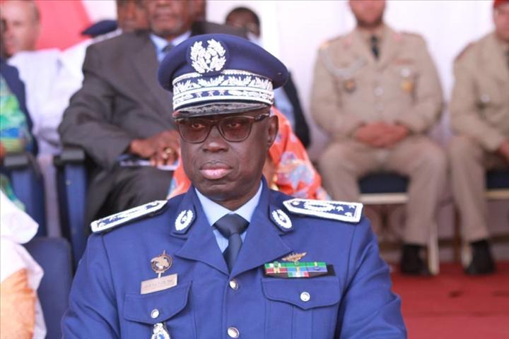 COVID-19 – L'appel du général Jean Baptiste Tine à la gendarmerie