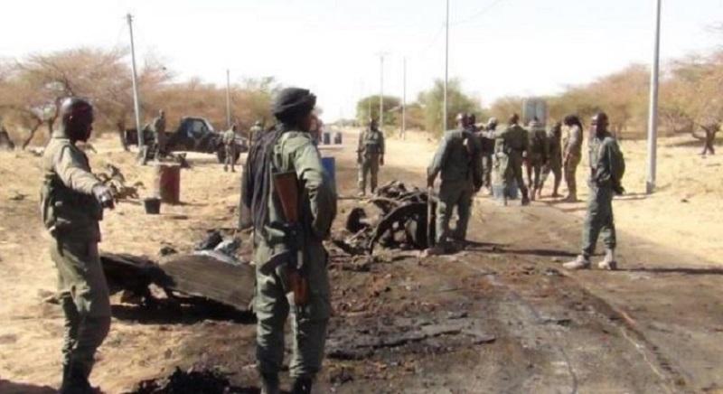 MALI – La France suspend les opérations militaires conjointes