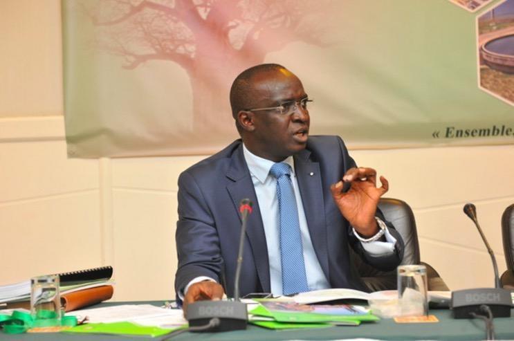 SENEGAL – La croissance projetée à 7% pour 2020-2021