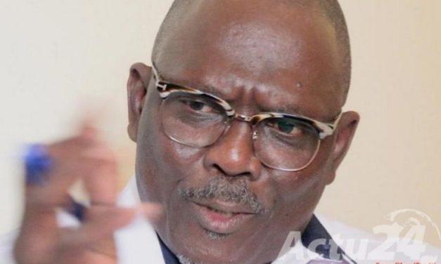 """Moustapha Diakhaté – """"Macky Sall abandonne les Sénégalais"""""""