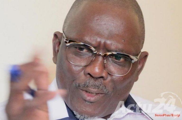 OUMAR SARR-MACKY SALL – Moustapha Diakhaté soupçonne un complot contre le Pds
