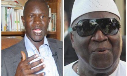 DIALOGUE NATIONAL – Dr Babacar Diop invite Famara Ibrahima Sagna à démissionner