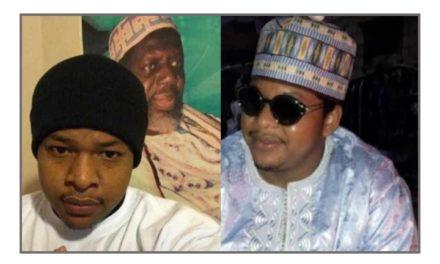 DECES D'UN TALIBE AMERICAIN – La réaction de l'Imam de la grande mosquée de Médina Baye (officiel)