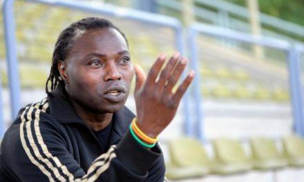 BALLON D'OR AFRICAIN – L'hommage de Souleymane Sané à Sadio Mané