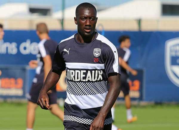 Opéré hier et absent au moins deux mois : Youssouf Sabaly forfait contre le Togo