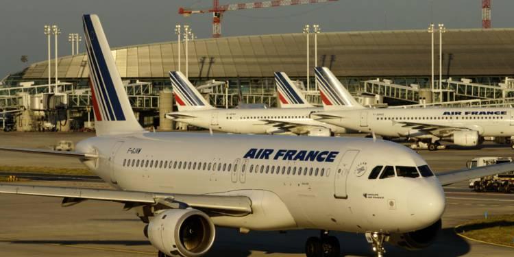 Roissy : Un jeune voyageur clandestin retrouvé mort dans le train d'atterrissage d'un avion