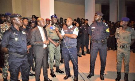 OPERATIONS COMBINEES POLICE-GENDARMERIE – 479 individus interpellés